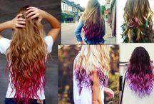 Hair!!!!:)