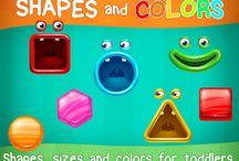 Toddler Kids apps