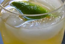 Cocktail Recipes for Ice Cider / Ice Cider is an interesting beverage as well as a bartender's friend since it will make any other spirit taste great!