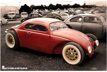 Volks / by Todd Mellon