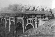 Paulinskill Viaduct / by Deborah Lom