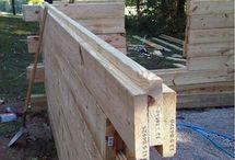 Wood ideas