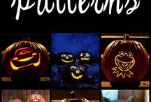 HOLIDAY | Halloween Pumpkin Carving / by Linda Cruz