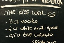 Eat Meet's: Cocktail of the Week!