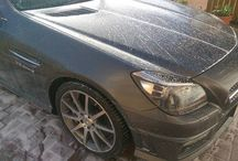 Professional Car Detailing Paisley / New Car Protection Paisley - Car Detailing Paisley - Paint Correction Paisley.
