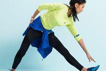 Sport / Van krachttraining tot yoga: wij hebben alles in huis om de beste versie te worden van jezelf.