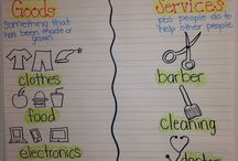 SCIENCE: THE CITY (2nd GRADE)