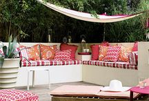 Ideas for Moroccan garden