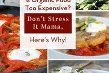 Real Food Recipes / by April Motl
