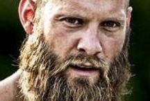 MEN • Beard