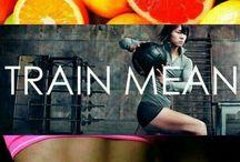 fitness motivation / :)
