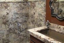 Bathroom Renovations In Edmonton