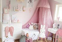 διακόσμηση παιδικού δωματίου