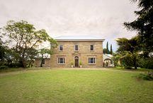 CGB - WERRINGTON HOUSE / Full restoration of the historic Werrington House, Australia by Craig Gilchrist Builder. Photography by Liisa Kuisma.