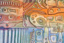 Art Journal Ideeën