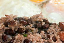 Costa Rica Food Recipes