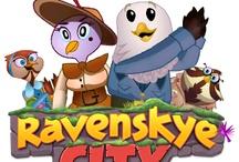 Ravenskye City