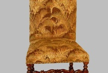 Victorian Furniture / Furniture in houses during the Victorian Era. or, during the reign fo Queen Victoria.
