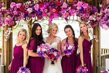 Wedding: Color Ideas