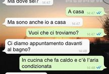 Chat fra mamme e figli