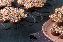 Chocolate Company Recipes Haigh's /Ghirardelli/Godiva