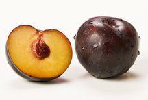 Frutas / by AMIGASTRONOMICAS Silvia