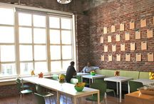 Rad Startup Offices