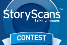 StoryScans Contest April 2016 / by Couragent | Flip-Pal mobile scanner
