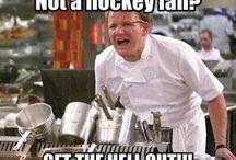 More hockey