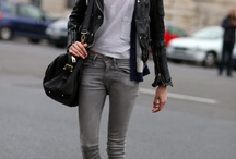 Street style in me