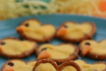 Easter Treats / Recipes and Treats / by Cindy Cornett