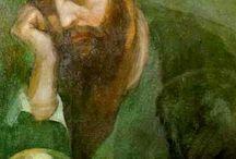 Halil Cibran (Kahlil Gibran)