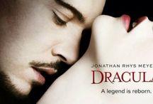 Dracula pics / Behind the scenes etc pics