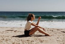 Location shooting ideas-Beach-