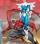 The New 52: Hawk and Dove