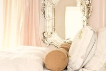 Bedroom inspiration  / by Nicki Bell-Hathaway