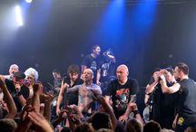 Le Bal des Enragés, BBC (Caen) février 2013 / Super groupe de reprises