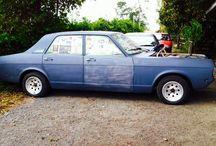 FORD ZODIAC MK4 V6 3L 1968 (My new baby THE VAMP.) / RESTORING MY ZODIAC CAR.