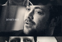 Only Supernatural.