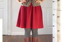 Modest dressing inspiration