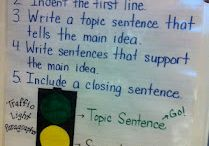 4th grade writing/ language/grammar / by Paula Dees