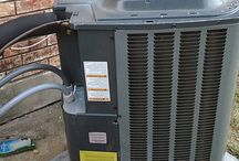 Heating and Air Conditioning Dont's