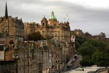 Écosse - Édimbourg / - Glasgow - Loch ness - Highlands - Inverness - Oban - Argyle - Perth