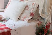 Cottage: red / by Raspberry Cottage