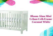 Bloom Alma Mini Urban Crib Review
