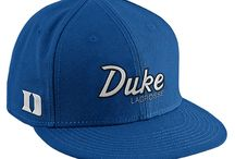 Nike College Hats / by Lacrosse Unlimited