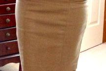 snug skirt