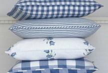 D I Y: ΜΑΞΙΛΑΡΙΑ / Decorative pillows