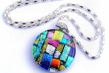 Fashionable jewellery