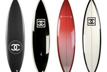 surf & boards / by Gustavo Ortuño